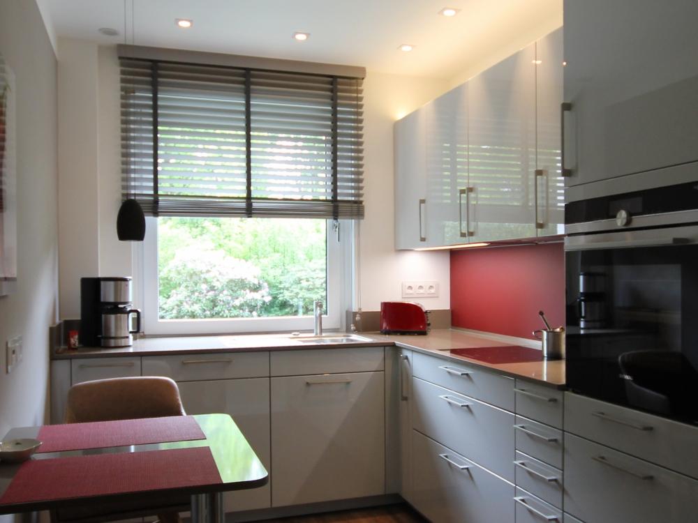 Kücheneinbau durch Creativ Küchen
